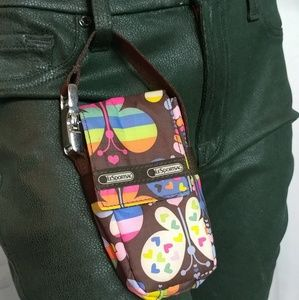 Lesportsac Small Phone Cover Bag